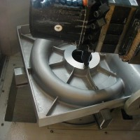 ATEX Blowers production