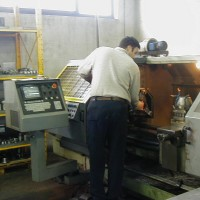 Blowers production