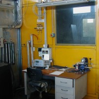 Testing room fans and centrifugal blowers