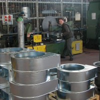 Centrifugal fans Productions