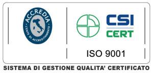 Savio ISO 9000