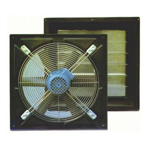 Axial Fan EP40