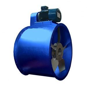Axial Fan Sit