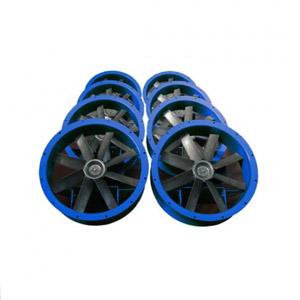 Axial Fan SPM