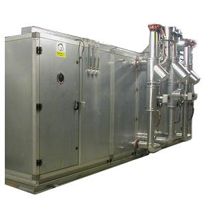 Unità trattamento aria