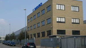 Savio Industrial fans & blowers Office
