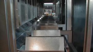 Fans Steel Industries