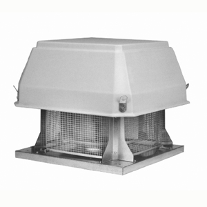 Roof extractor stn
